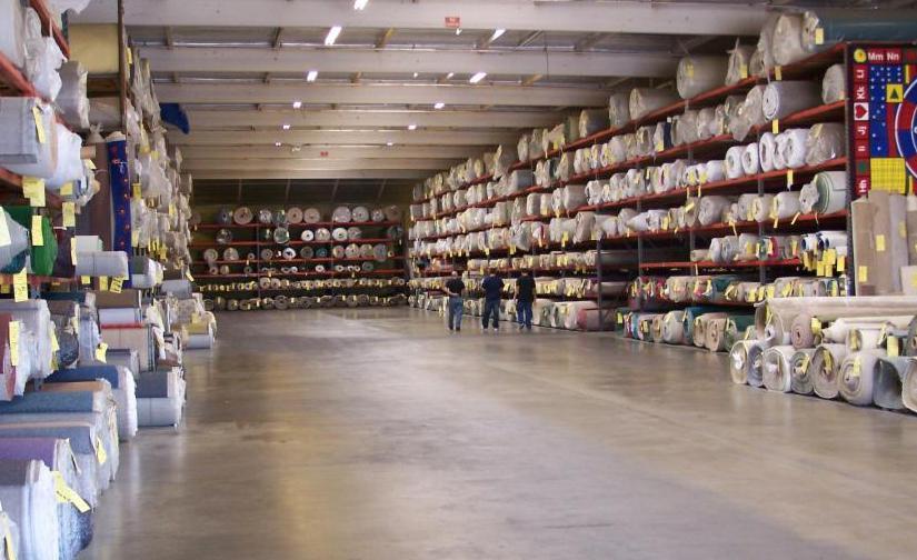 Carpet Manufacturers Warehouse Los Angeles Largest
