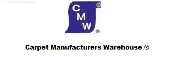 Carpet Manufacturers Warehouse logo